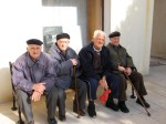 Angry Old Men of Pag